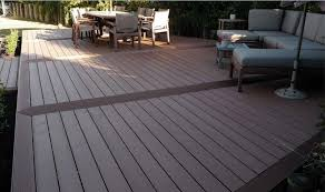 trade composite wood decking fencing supplier