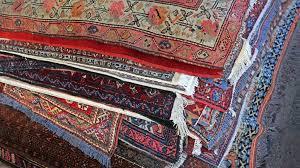 outdoor oriental rug ideas
