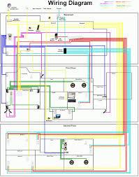diagram 82 tremendous house wiring layout diagram photo ideas house wiring diagram pdf at House Wiring Layout