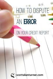 Best 25 Credit Dispute Ideas Only On Pinterest You Report