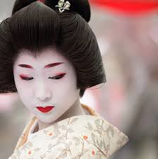 geisha world