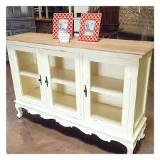 buffet table with glass doors buffet with three glass doors regard to sideboard designs 7 buffet