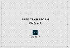 259 Free Transform Photoshop Cc 2019 Michael Murphy Medium
