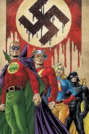 Resultado de imagen para justice league society of america