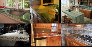 Modern Kitchen Countertop Beautiful And Practical Ideas For Your Modern Kitchen Countertop