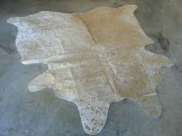 gold cowhide rug classic off white ivory gold metallic cowhide rug rose gold cowhide rug