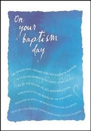 baptism cards adult baptism cards
