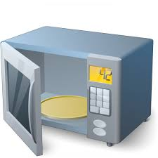 microwave clipart. microwave oven cliparts #2533623 clipart w