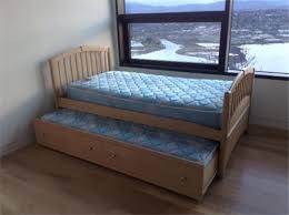 Ragazzi Canadian Made Trundle Bed Gorge Classifieds