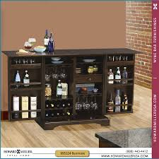 wine and bar cabinet. 695124 Benmore Valley Wine And Bar Cabinet R
