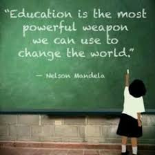 Nelson Mandela Quote Posters - free printable posters in the post ... via Relatably.com