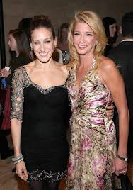Candace Bushnell Candace Bushnell Says New Book Is Not About Any Sjp Feud Ny