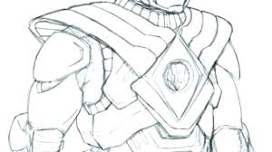 Power Rangers Coloring Pages Games Carriembeckerme