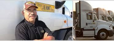 Jb Hunt Intermodal Class A Truck Driver Intermodal Jb Hunt