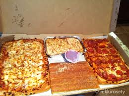 photo of pizza hut las vegas nv united states big dinner box