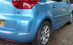should you attempt a diy car scratch repair