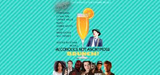 A'N'A Brunch Comedy Showcase at Southside Social