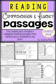 Sample Third Grade Comprehension Worksheets Worksheets for all ...