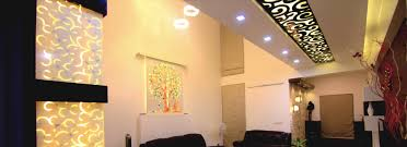 False Ceiling Contractors In Coimbatore At Sqft Rs 60