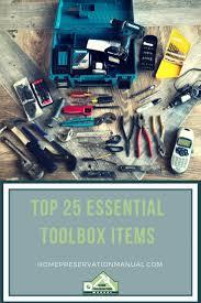 18 cool tools diy top 25 list