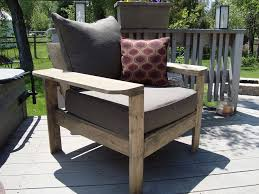 ana white deck chair diy projects with diy lounge inspirations 5