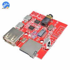 Bluetooth <b>MP3 Decoder Board</b> dac converter Module <b>Lossless</b> ...