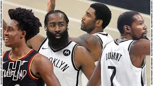 Brooklyn Nets vs Cleveland Cavaliers ...