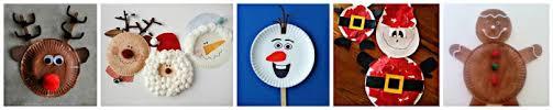 Pinterest U2022 The Worldu0027s Catalog Of IdeasChristmas Crafts Using Paper Plates