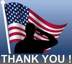 Image result for memorial day 2018 thank you