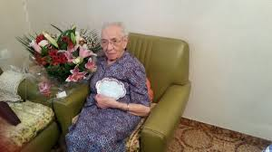 Emotivo homenaje a Edelmira Prado en Cerezal de la Guzpeña (León ...