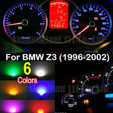 t10 led 12v 194 light dashboard instruments gauge light bulb for bmw z3 1996 2002 bmw z3 1996 side aa
