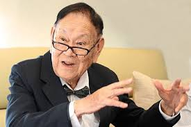 """Petaling Jaya: Tan Sri Low Yow Chuan, the driver behind one of the oldest property development groups in the country, revealed that he has the """"first right ... - low%2520yatt"""