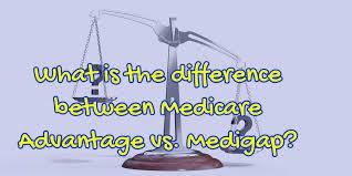 Medicare Advantage Vs Medigap Medicarequick