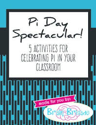 pi day invitation pi day spectacular activities diameter circumference radius