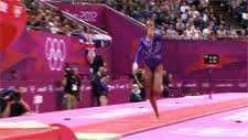 vault gymnastics gabby douglas. Animated GIF Gymnastics, Olympics, Aly Raisman, Free Download London 2012, Vault, Vault Gymnastics Gabby Douglas
