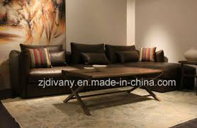 Where To Buy Modern Furniture Mesmerizing China Divany Furniture Modern Leather Sofa Set D48BD R E L
