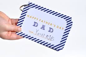 Diy Coupon Book Free Printable Fathers Day Coupon Book Make Life Lovely
