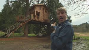 treehouse masters treehouse point. Contemporary Point Behind The Build Treehouse Point 20 With Masters O