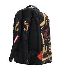 lebron bag. sprayground - backpacks and bags lebron james baroque backpaclk bag w