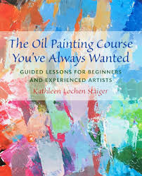image for the oil painting course you ve always wanted guided lessons for beginners