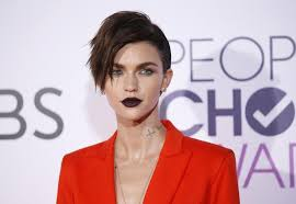 ruby rose orange is the new black. ruby rose orange is the new black 0