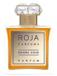Enigma <b>Aoud Roja Dove</b> | Духи, Аромат, Пирамида