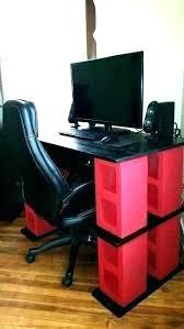 cool computer desks. Exellent Cool Cool Computer Desks S Best For Small Spaces R