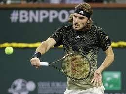 ATP Masters Indian Wells: Stefanos Tsitsipas dreht Match gegen Fognini ·  tennisnet.com