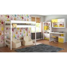 loft bed frame for kids children juniors white double canada loft bed frame metal ideas com svarta silver color twin