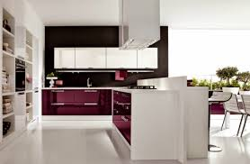 Open Kitchen Design With Ideas Hd Photos