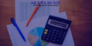Home Amortization Amortization Schedule Mudra Home