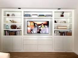 living room wall cabinets fresh best built in units ideas on storage between studs s built in storage