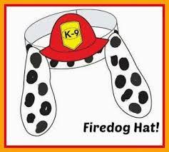 sparky the fire dog craft. a kindergarten smorgasboard schedulin\u0027 sunday | fire safety week, week and sparky the dog craft
