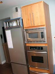 kitchen cabinet wall oven best wall oven cabinet design enchanting kitchen wall oven cabinets wall oven